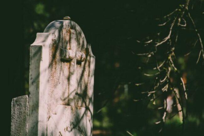 Zamknięcie cmentarzy