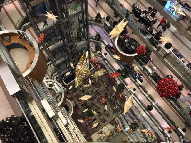 Prawo do zwrotu towaru w sklepie stacjonarnym