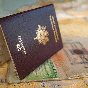 Porada prawna dotycząca wiz
